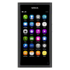 Nokia N9 16GB, Black