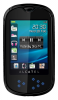 Alcatel OT-708 One Touch Mini, Black